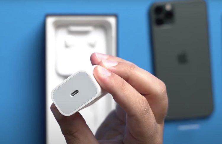 Brazil phạt Apple 1,9 triệu Đô vì không kèm sạc trong hộp máy iPhone 12