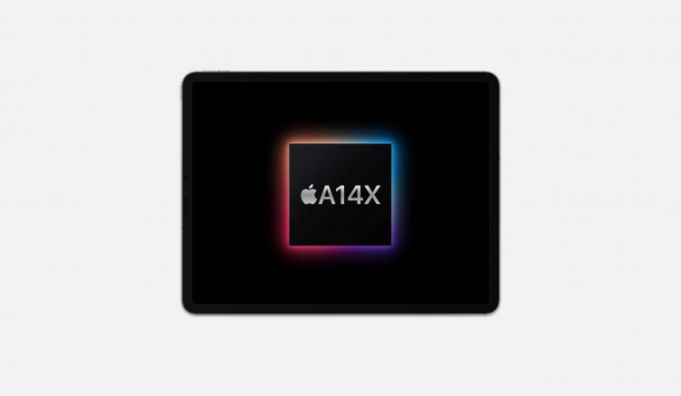 Rò rỉ thông tin chip A14X trong mã của iOS 14.5