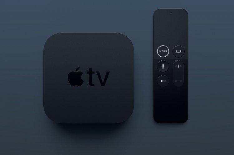 Apple phát hành tvOS 14.5 beta 5