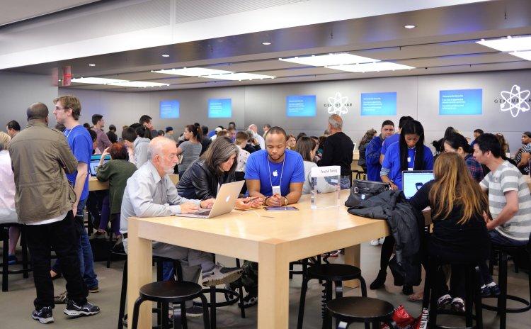Vượt Saudi Aramco,  Apple trở thành công ty có lợi nhuận cao nhất thế giới