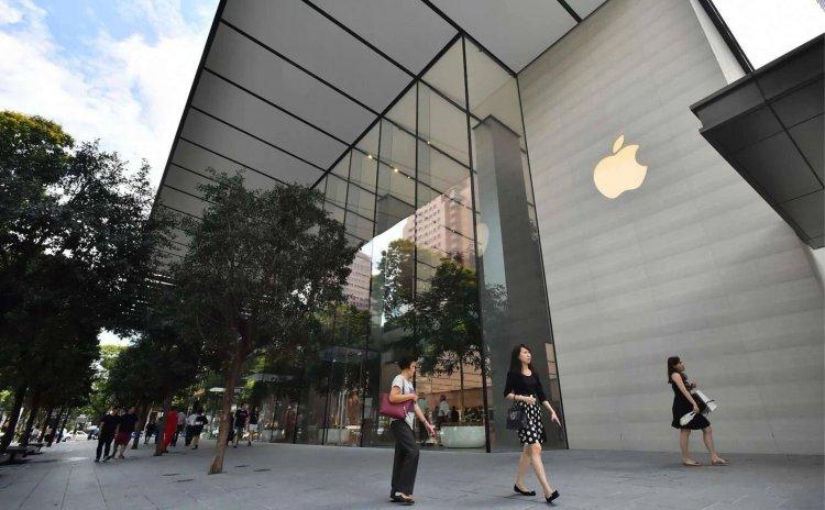 Tòa án Texas đòi Apple trả 308 triệu USD vì vi phạm sở hữu trí tuệ trên iTunes