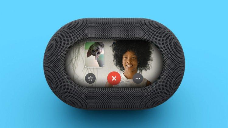 Apple có thể mang tính năng FaceTime lên Apple TV và loa HomePod mới với màn hình và camera