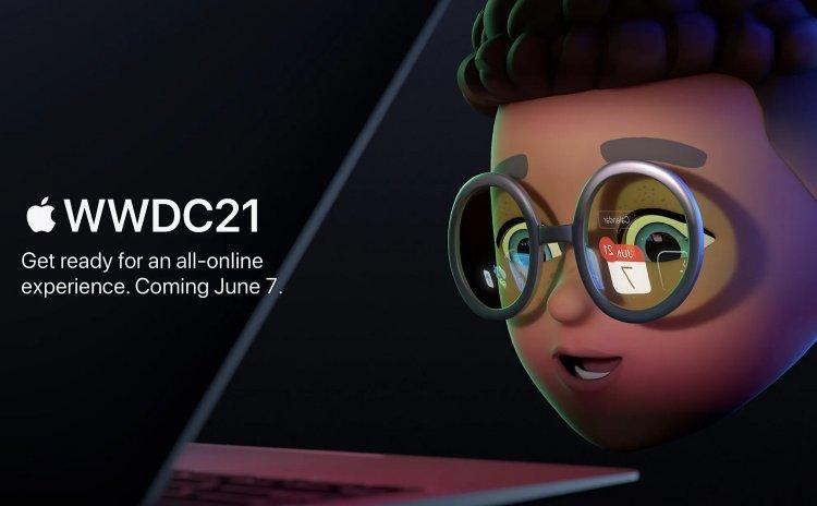 Sự kiện Apple WWDC21 sẽ diễn ra vào ngày 7 -11 tháng 6 tới.