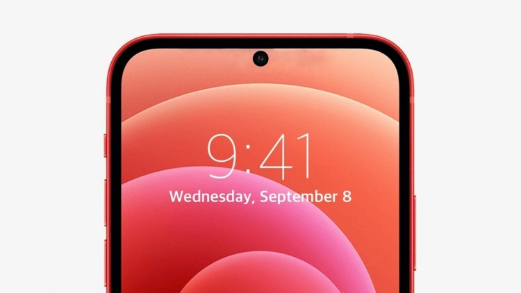 iPhone SE Plus với màn hình tràn viền có thể sẽ không xuất hiện cho đến năm 2023?