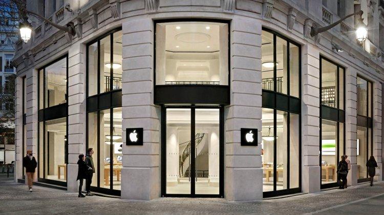 Tất cả 20 cửa hàng Apple Store tại Pháp có thể sẽ bị đóng cửa trở lại do Covid-19