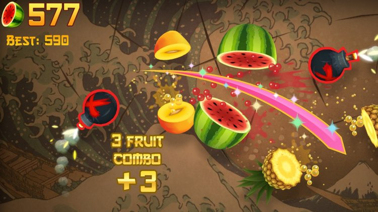 Apple thêm 30 tựa game Classic vào Apple Arcade