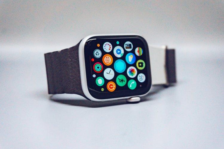 Apple Watch Series 6 được gia công tại Việt Nam