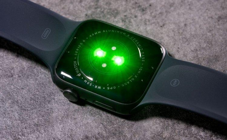 Apple Watch đáng tin cậy trong việc chẩn đoán lâm sàng các bệnh về tim của người dùng