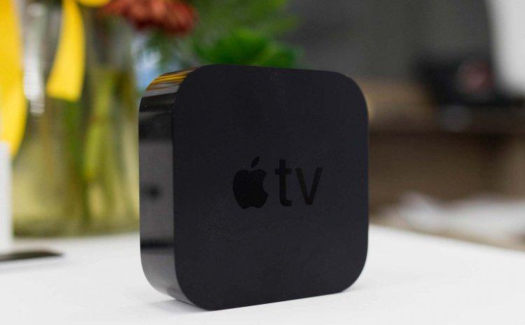 Apple muốn tích hợp cả loa HomePod và FaceTime camera vào thế hệ Apple TV hoàn toàn mới