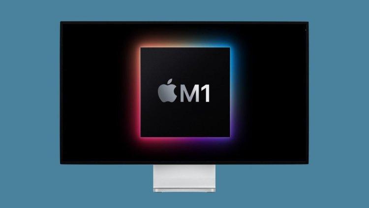 """Máy Mac tiếp theo trang bị Apple M1 (M1X): iMac hay MacBook Pro 16""""?"""