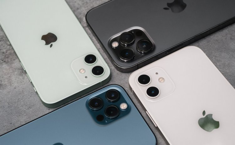 Rò rỉ bản vẽ CAD của iPhone 13, với cụm camera to hơn, máy dầy hơn?