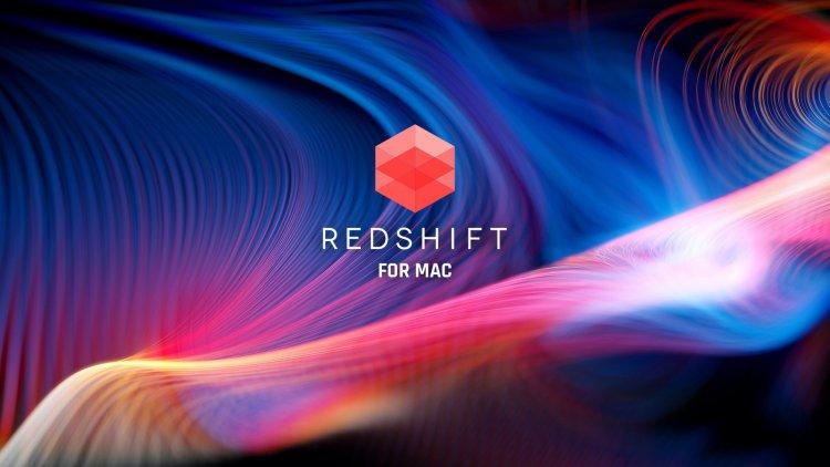 Maxon's Redshift cho Mac đã chính thức được phát hành, hỗ trợ Metal và M1
