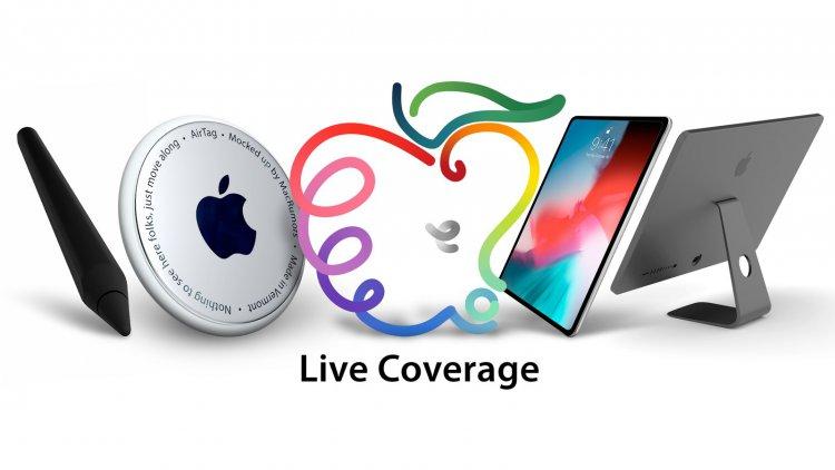 Tổng hợp sản phẩm mới ra mắt trong sự kiện Apple Event Spring Loaded