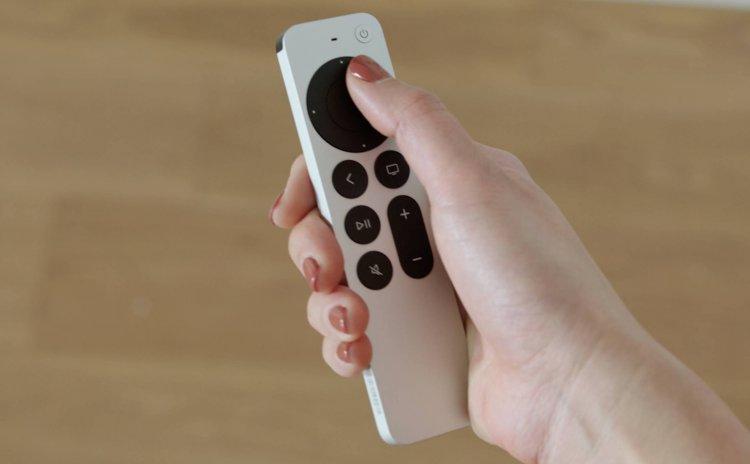 Apple TV 4K Siri Remote không thể chơi được một số game trên tvOS