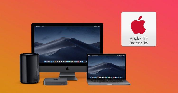 Máy Mac ở Mỹ giờ có thể mở rộng bảo hành trên 3 năm