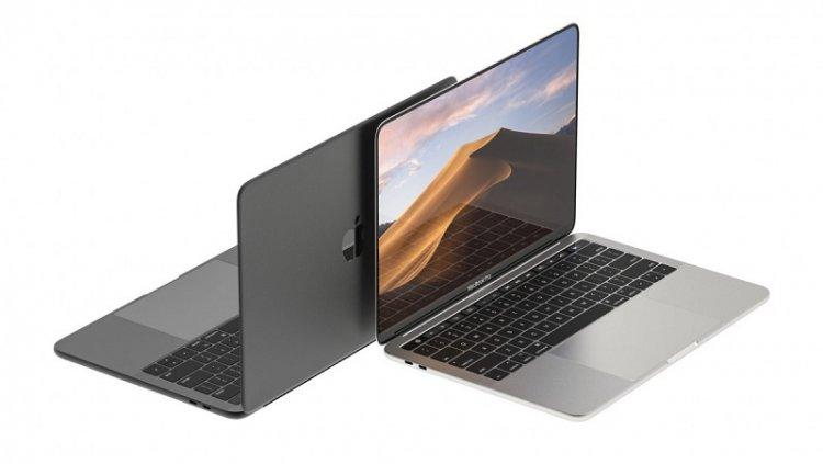 Apple có thể ra mắt MacBook Pro 14 inch và 16 inch với màn hình Liquid Retina XDR vào cuối năm nay