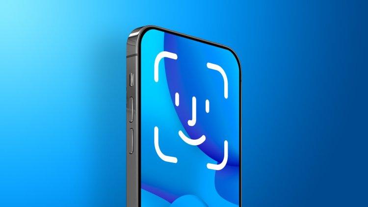 Apple sẽ trang bị cảm biến Face ID ẩn dưới màn hình trên các mẫu iPhone 2023