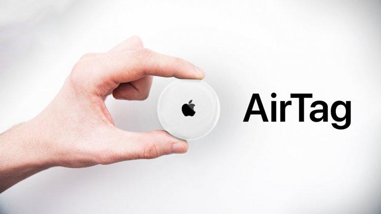 AirTag không có lỗ xỏ dây, người dùng quyết định tự khoan và vẫn sử dụng được