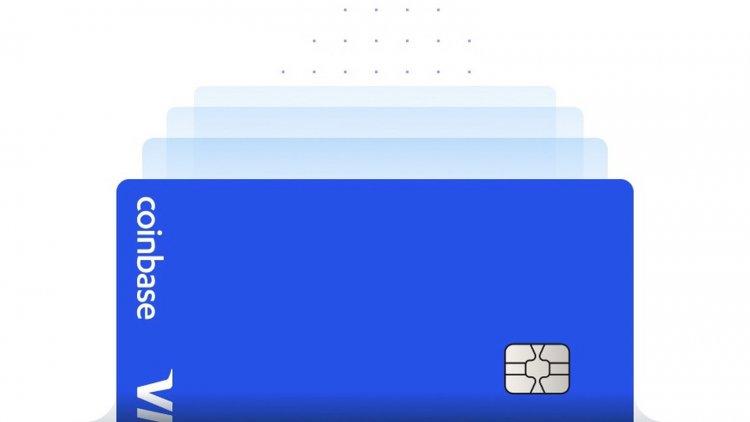 Apple Pay sẽ sớm hỗ trợ Coinbase Card