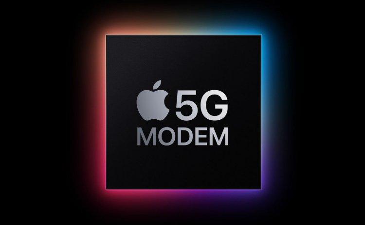 iPhone sẽ dùng modem 5G tự phát triển sớm nhất là từ 2023
