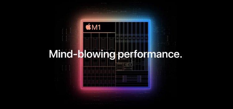 Lộ điểm Geekbench 5 của iPad Pro M1 - ngang Macbook Air M1, cao hơn MacBook Pro Core i9