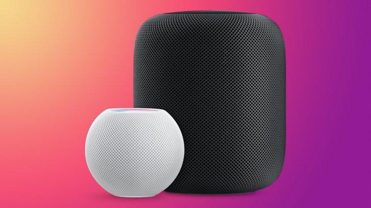 HomePod và HomePod mini sẽ sớm nhận được bản cập nhật hỗ trợ Apple Music Lossless