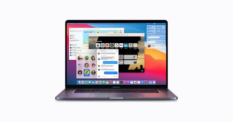 macOS Big Sur 11.4 khắc phục lỗi bảo mật ngăn chặn hacker có thể chụp màn hình của người dùng