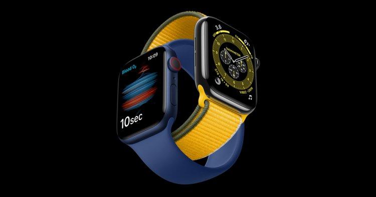 Q1/2021: Apple vẫn là hãng bán nhiều thiết bị đeo nhất, Samsung đứng nhì, Xiaomi đứng ba