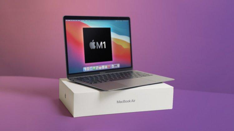 Lập trình viên giải mã lý do chip Apple M1 đạt được hiệu năng đáng nể, bật app lên luôn