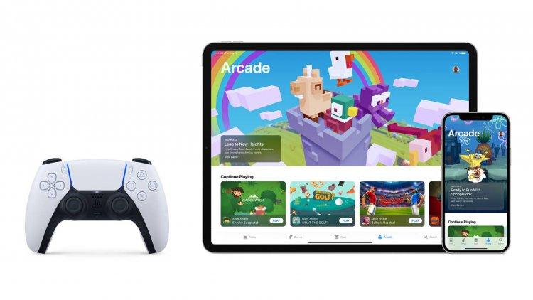 Sony sẽ mang các video game của mình lên nền tảng di động trong tháng 03 năm 2022