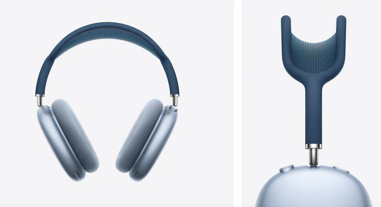 Apple chưa có kế hoạch phát triển thế hệ tiếp theo của AirPods Max