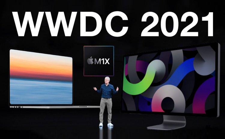 Tổng hợp những thứ Apple có thể sẽ giới thiệu trong WWDC 2021 sắp tới
