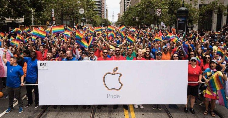 Apple Music ca ngợi Pride Month với các nội dung mới vào Chủ Nhật hàng tuần bắt đầu từ tháng 6