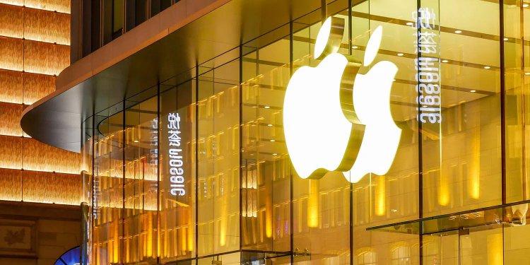 Apple vẫn muốn mở thêm các cửa hàng Apple Store, dù kênh bán hàng trực tuyến đang tăng trưởng mạnh