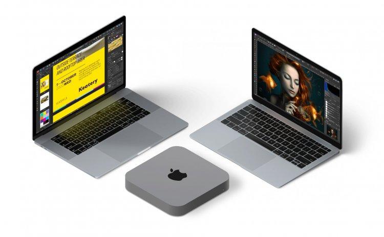 Có thể sẽ không có MacBook mới trong sự kiện WWDC đêm nay?