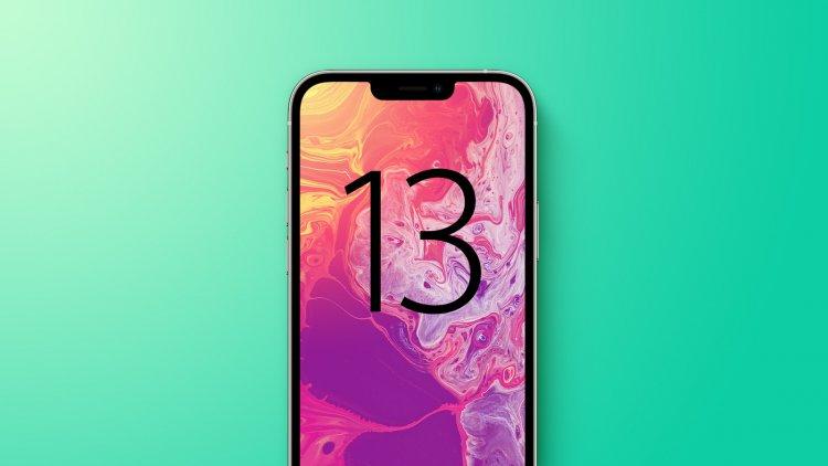iPhone 13 sẽ có tùy chọn bộ nhớ 1TB, trang bị LiDAR cho toàn model?