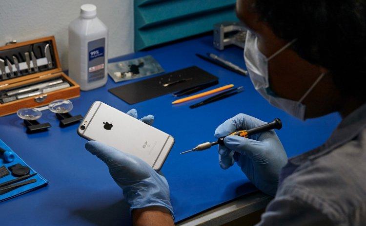 Người dùng iPhone bị lộ ảnh nhạy cảm khi đem máy sửa chữa, Apple phải đền bù hàng triệu USD