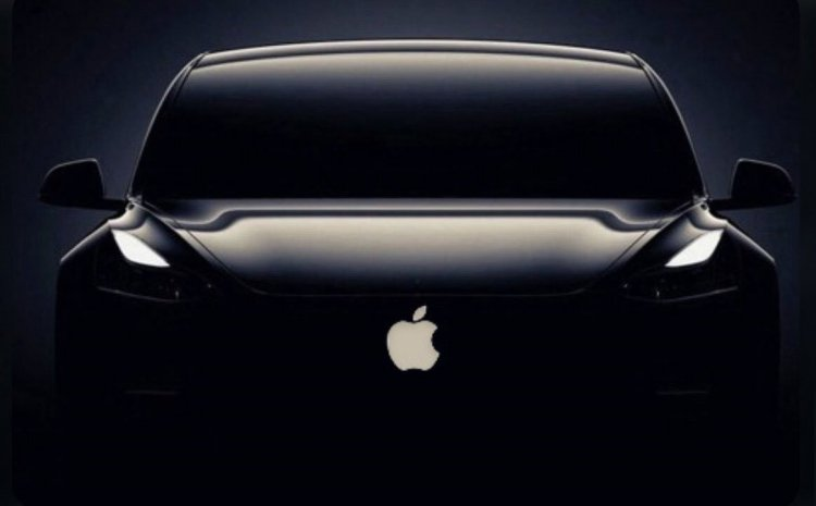 Apple thuê cựu kỹ sư cấp cao của BMW về làm xe điện