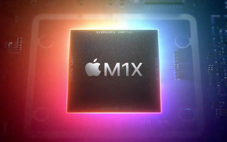 Apple để lộ tag M1X MacBook Pro trên YouTube sự kiện WWDC