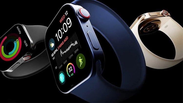 Apple Watch series 7 sẽ có viền mỏng, màn hình đẹp hơn, chip nhanh hơn và tích hợp thêm cảm biến?