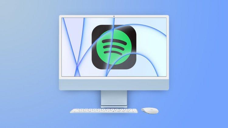 Spotify ra mắt phiên bản beta chính thức hỗ trợ M1 Mac