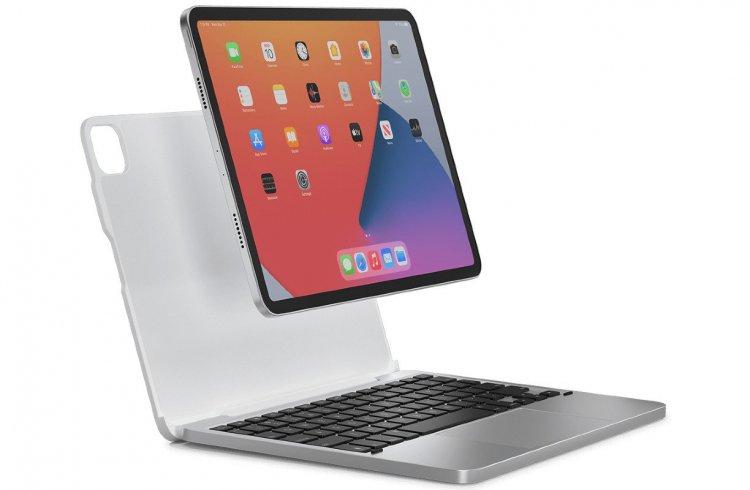 Brydge 11 MAX+ biến chiếc iPad Pro của bạn thành MacBook