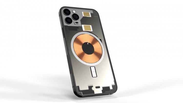 iPhone 13 sẽ có cuộn sạc lớn hơn và có tính năng sạc ngược các thiết bị nhỏ hơn