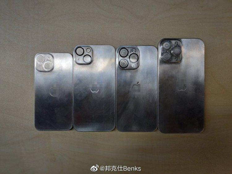 iPhone 13 đã bắt đầu được sản xuất