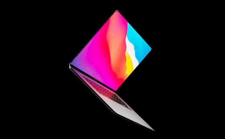 MacBook Pro M1X sẽ có khe SD chuẩn UHS-II, RAM tối đa 32GB?