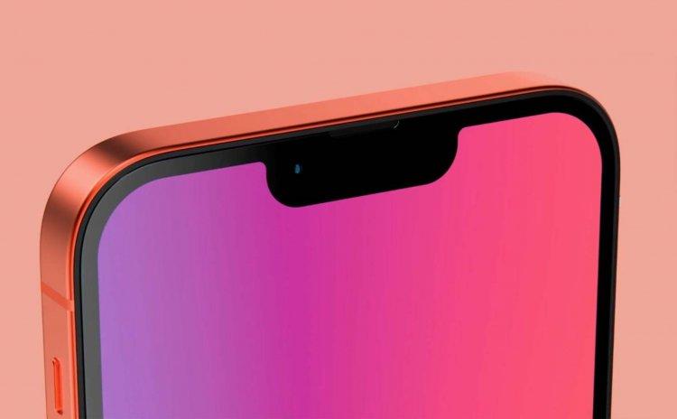 iPhone 13 Pro sẽ có màu mới với tên gọi Sunset Gold