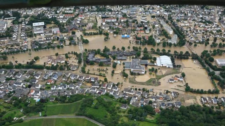 Apple quyên góp tiền cho quỹ cứu trợ lũ lụt tại Đức, Bỉ và Hà Lan