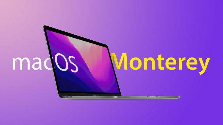 Apple phát hành beta 4 của macOS Monterey, iOS 15, iPadOS 15, tvOS 15 và watchOS 8 tới các nhà phát triển