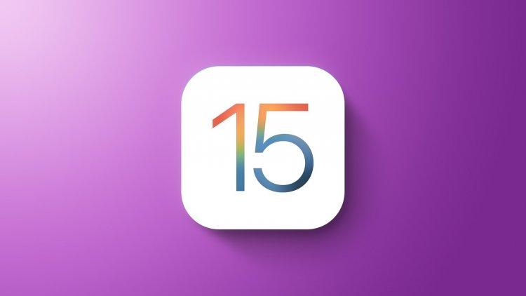 Apple phát hành public beta 3 của iOS 15, iPadOS 15, tvOS 15, watchOS 8 và macOS 12 Monterey tới người dùng.