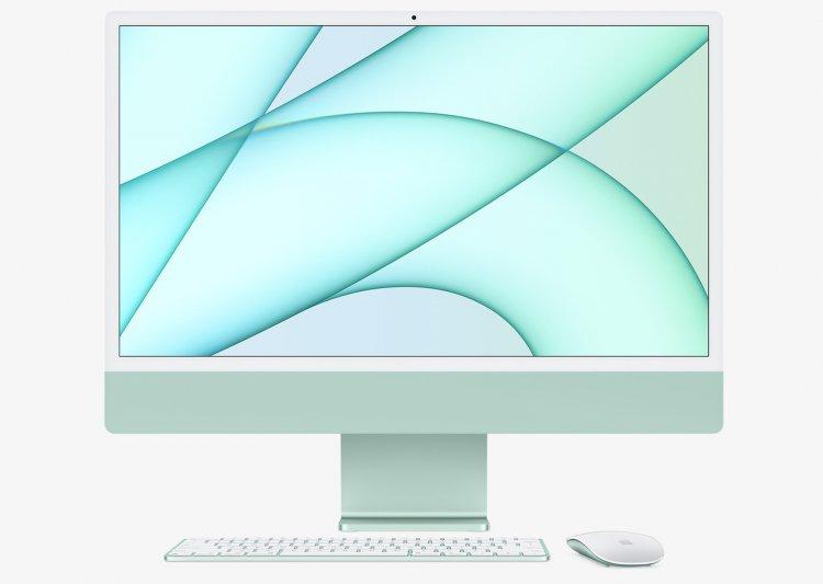 iMac với kích thước màn hình lớn và cao cấp hơn có thể sẽ ra mắt vào năm sau